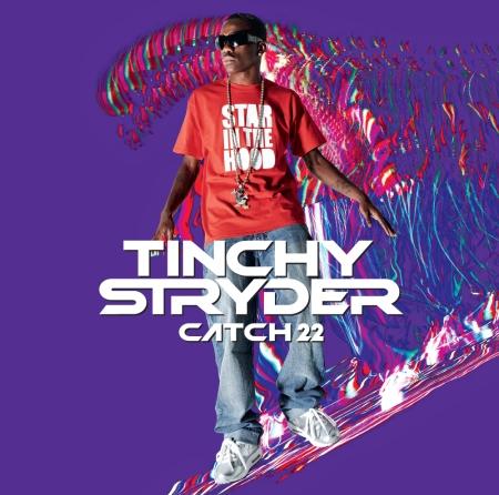 tinchy